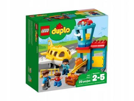 KLOCKI LEGO 10871 Duplo Lotnisko