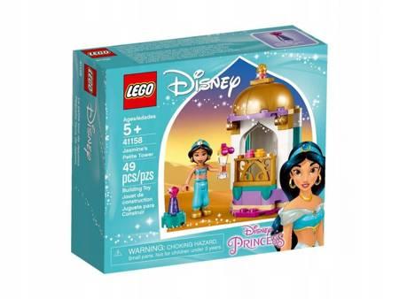 KLOCKI LEGO 41158 Disney Wieżyczka Dżasminy