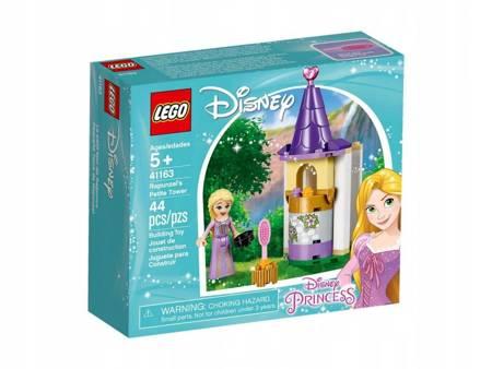 KLOCKI LEGO 41163 Disney Wieżyczka Roszpunki