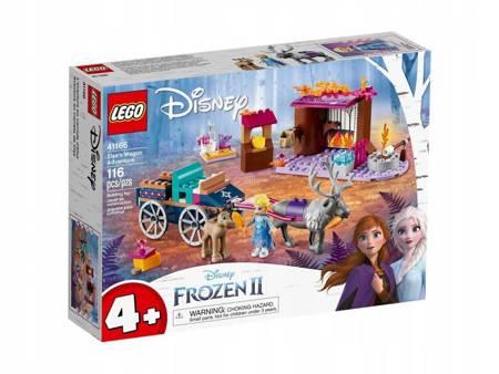 KLOCKI LEGO 41166 Disney Wyprawa Elsy