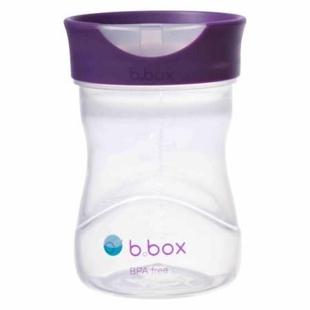 Kubek treningowy 240 ml winogronowy B.Box