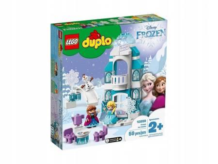 LEGO 10899 Duplo Zamek z Krainy lodu