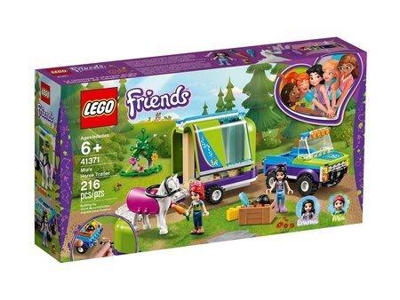 LEGO 41371 Friends Przyczepa dla konia Mii