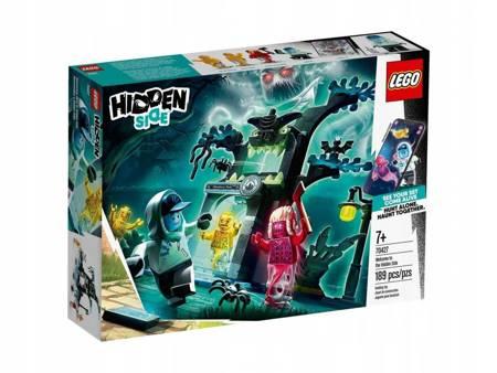 LEGO 70427 Hidden Side Witaj w Hidden Side