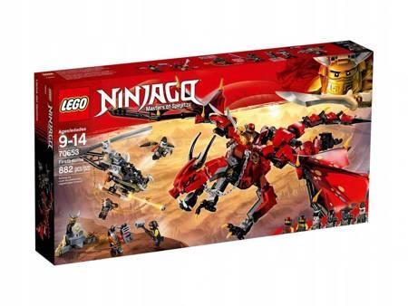LEGO 70653 Ninjago Firstbourne