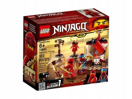 LEGO 70680 Ninjago Szkolenie w klasztorze