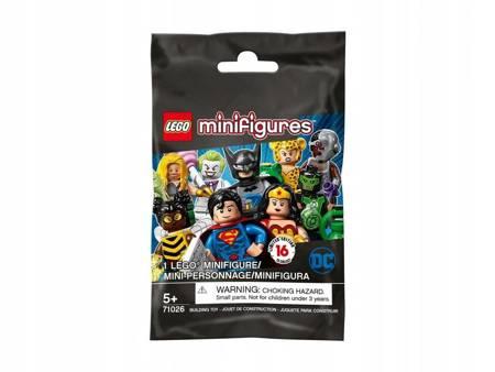 LEGO 71026 Minifigures Seria DC Super Heroes