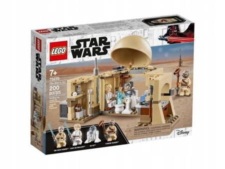 LEGO 75270 Star Wars Chatka Obi-Wana